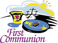 First Communion 200