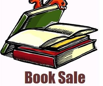 Youth Book & Bake Sale