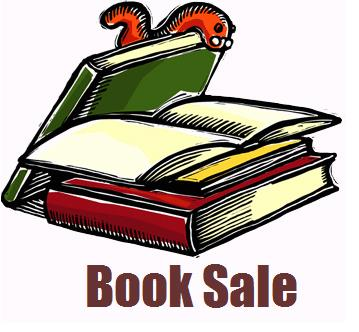 Youth Book Sale