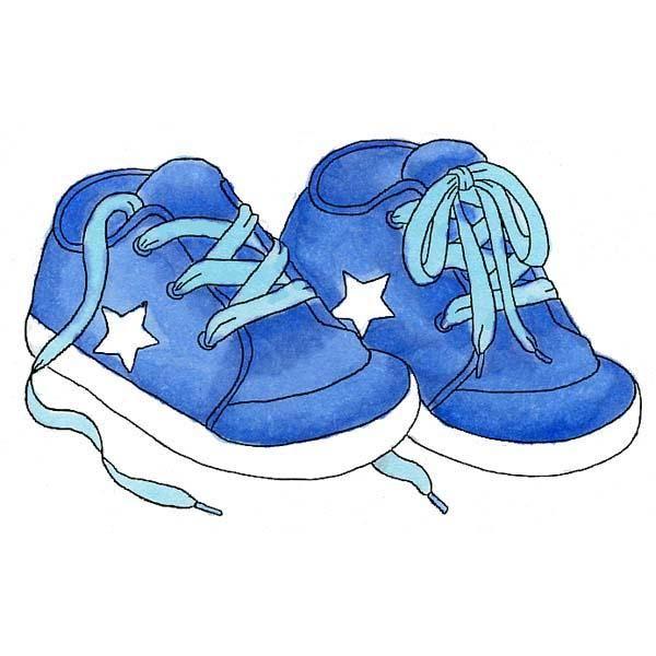 Children's Shoe Collection
