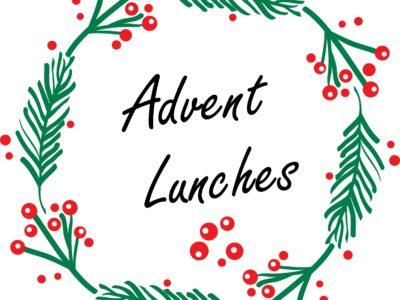 Advent Lunches