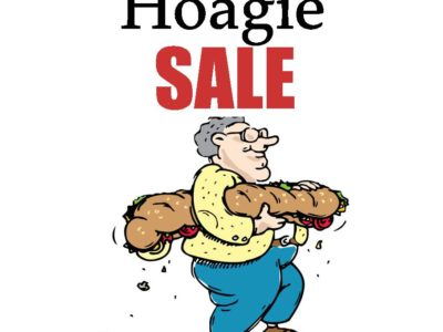 VBS Hoagie Sale
