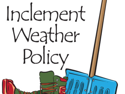 Inclement Weather Procedures