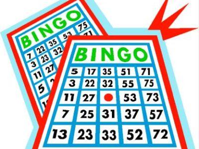 Family Bingo Night!