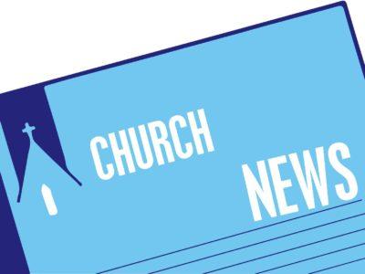 Church Closing Update