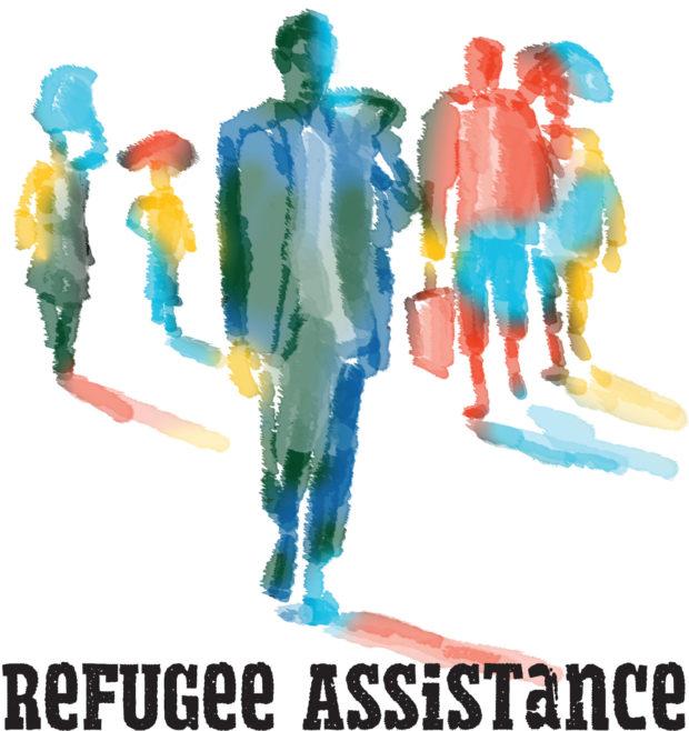 Assistance for Afghan Refugees